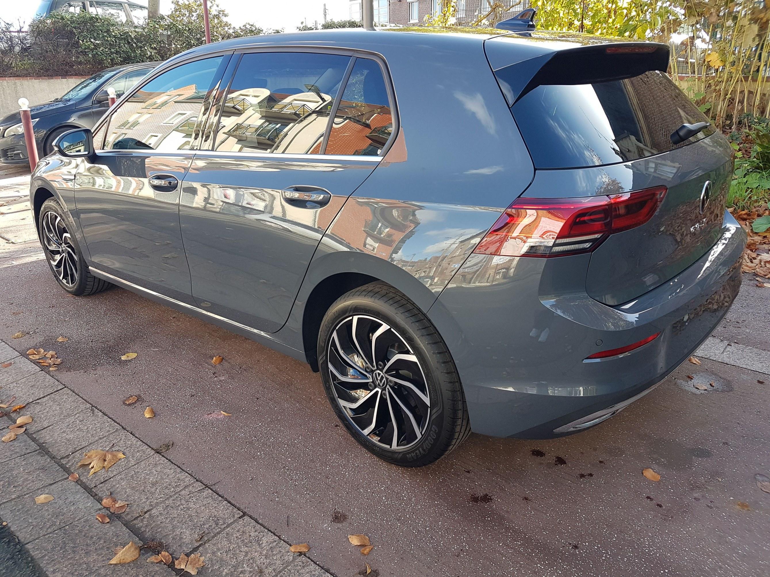 Mandataire auto Beauvais Haut De France Volkswagen Golf Life 2.0 Tdi 115cv 2