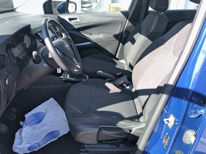 Opel Crossland X 1.2 83ch Edition Euro 6d-T