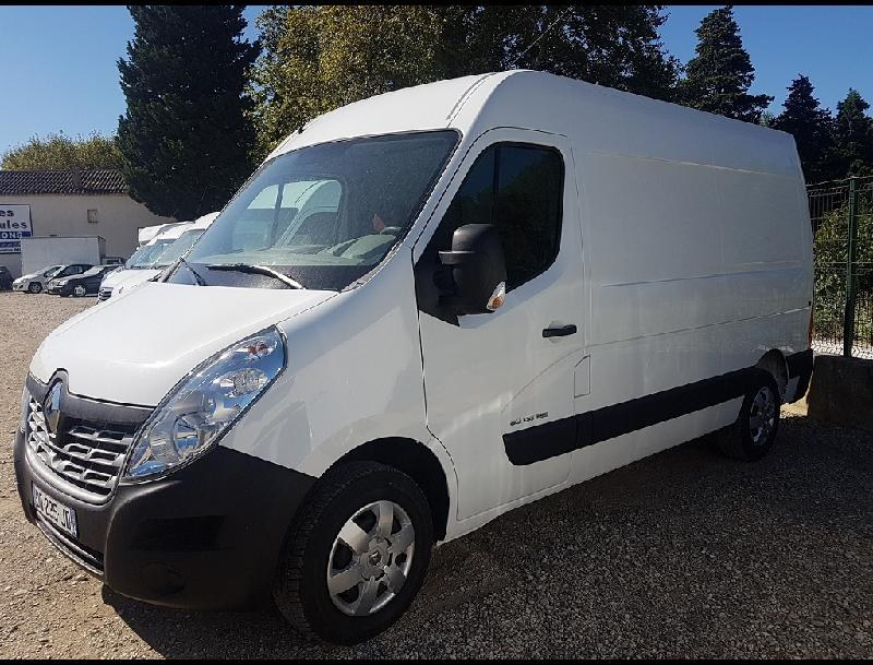 Occasion Renault Master CAVAILLON 84300