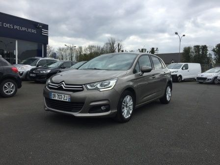 Occasion Citroën C4 SAINT CONTEST 14280