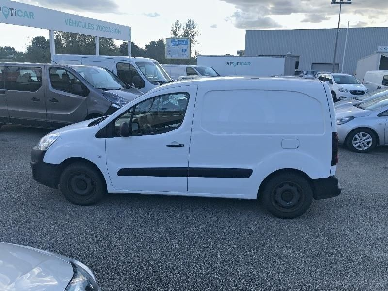 Peugeot Partner Standard 1.6 BlueHDi 100ch Premium