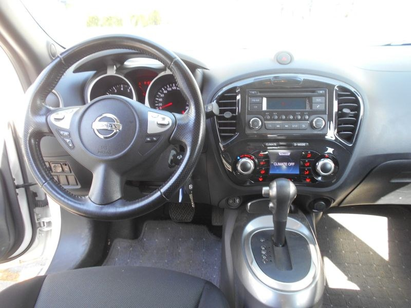 Occasion Nissan Juke ANGERS 49100