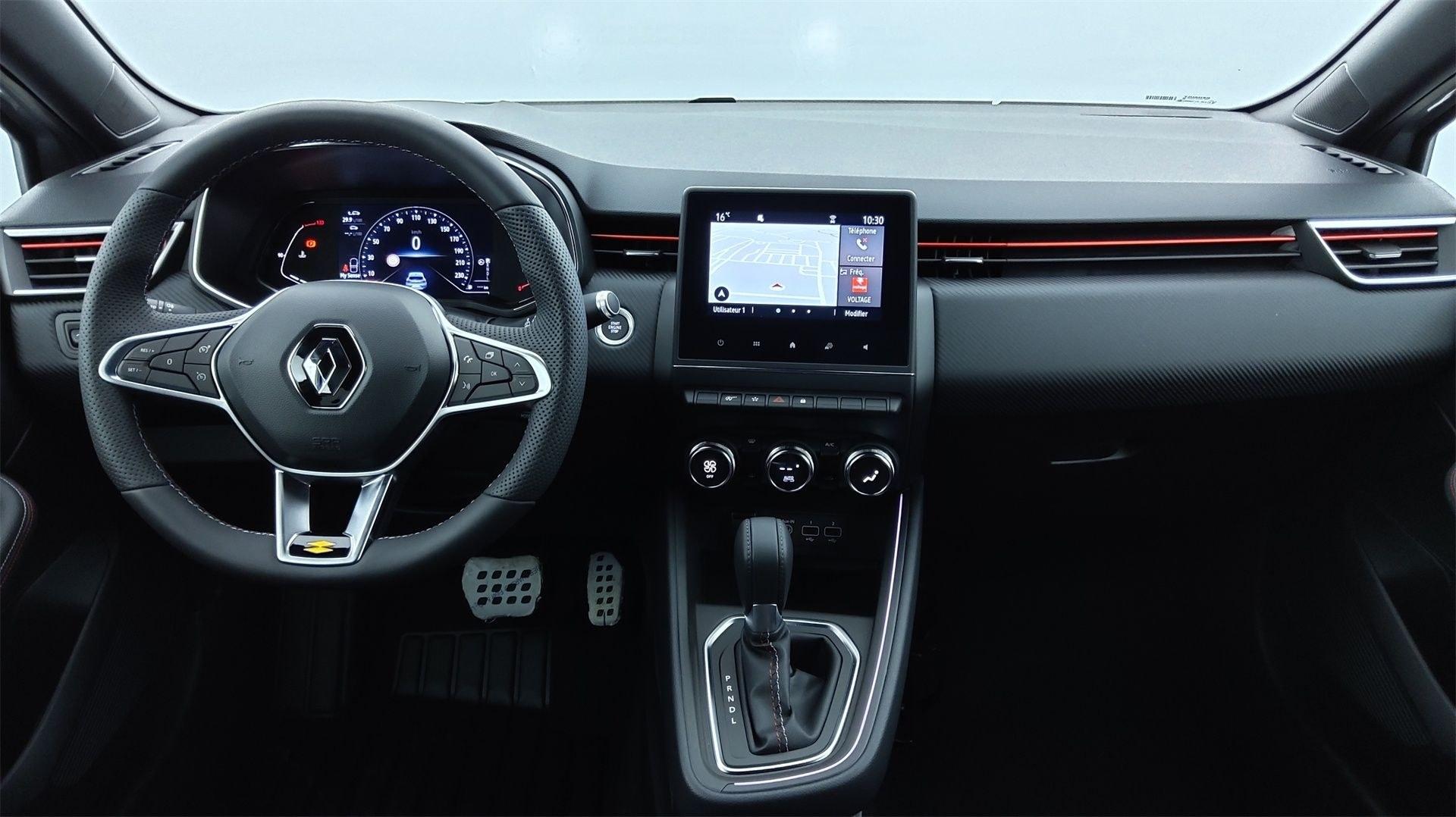 Mandataire auto Beauvais Haut De France Renault Clio Rsline Xtronic