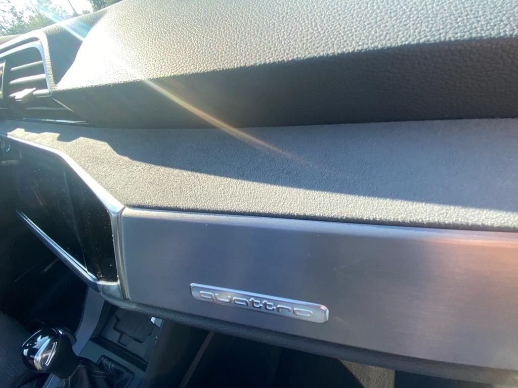 Audi Q3 45 TFSI 230 CV QUATTRO BVA TO BANG & OLUFSEN