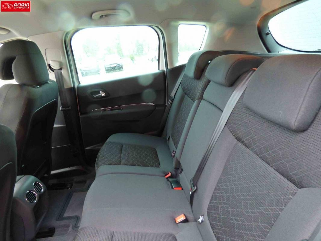 Occasion Peugeot 3008 PARCAY MESLAY 37210
