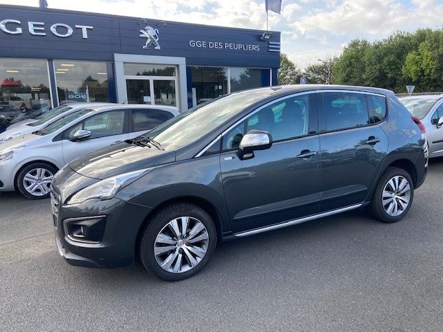 Occasion Peugeot 3008 ST CONTEST 14280