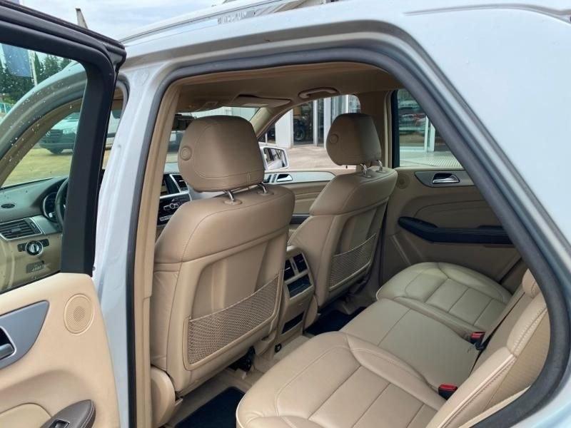 Mercedes Classe ML 350 BlueTEC 7G-Tronic +