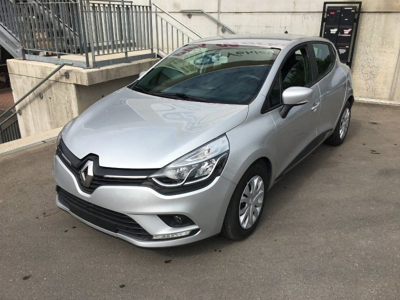 Renault Clio 4 1.5 DCI 90 EXPRESSION