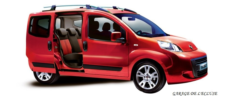 Annonce FIAT QUBO