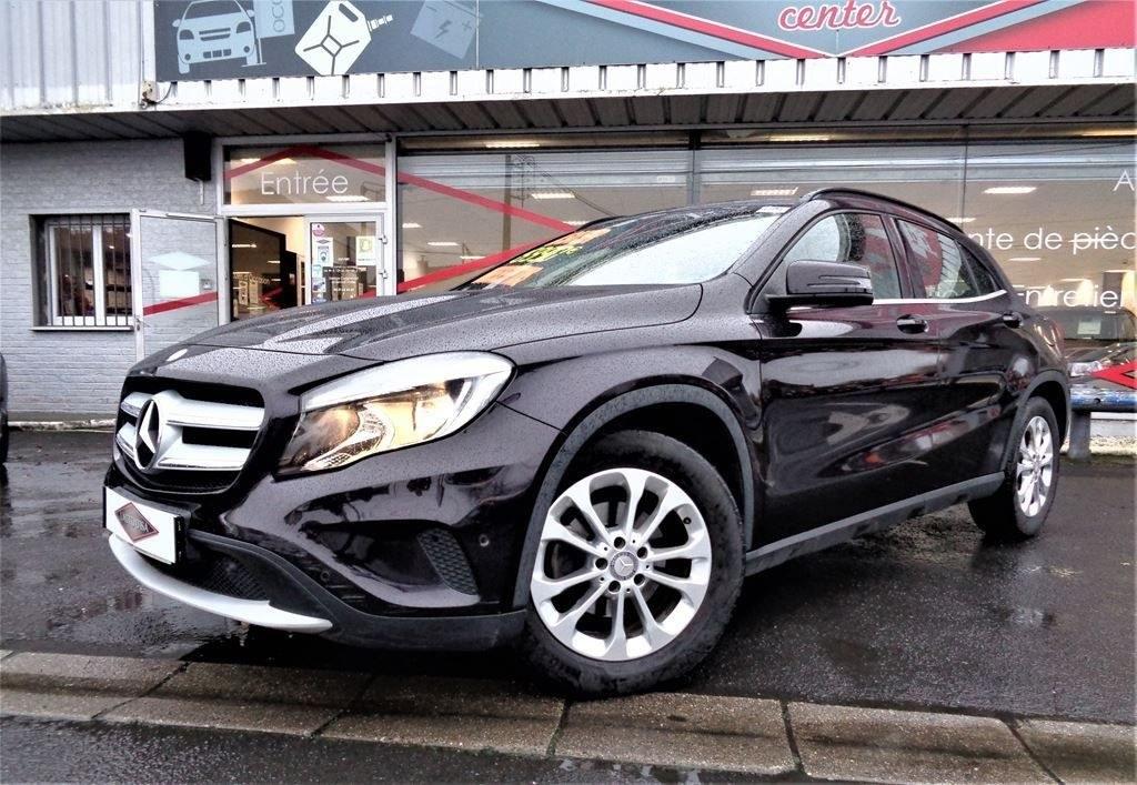 Mercedes Classe GLA 200 2. 1 L CDI 136 CH INSPIRATION