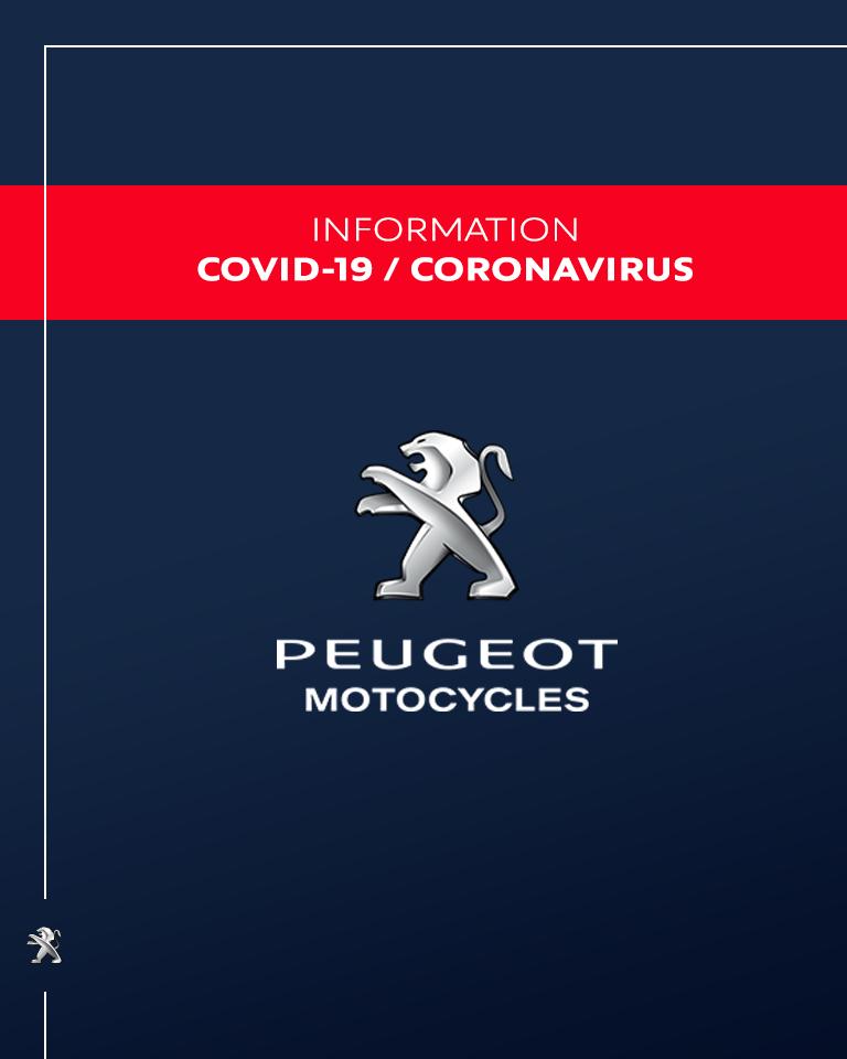 COVID PEUGEOT
