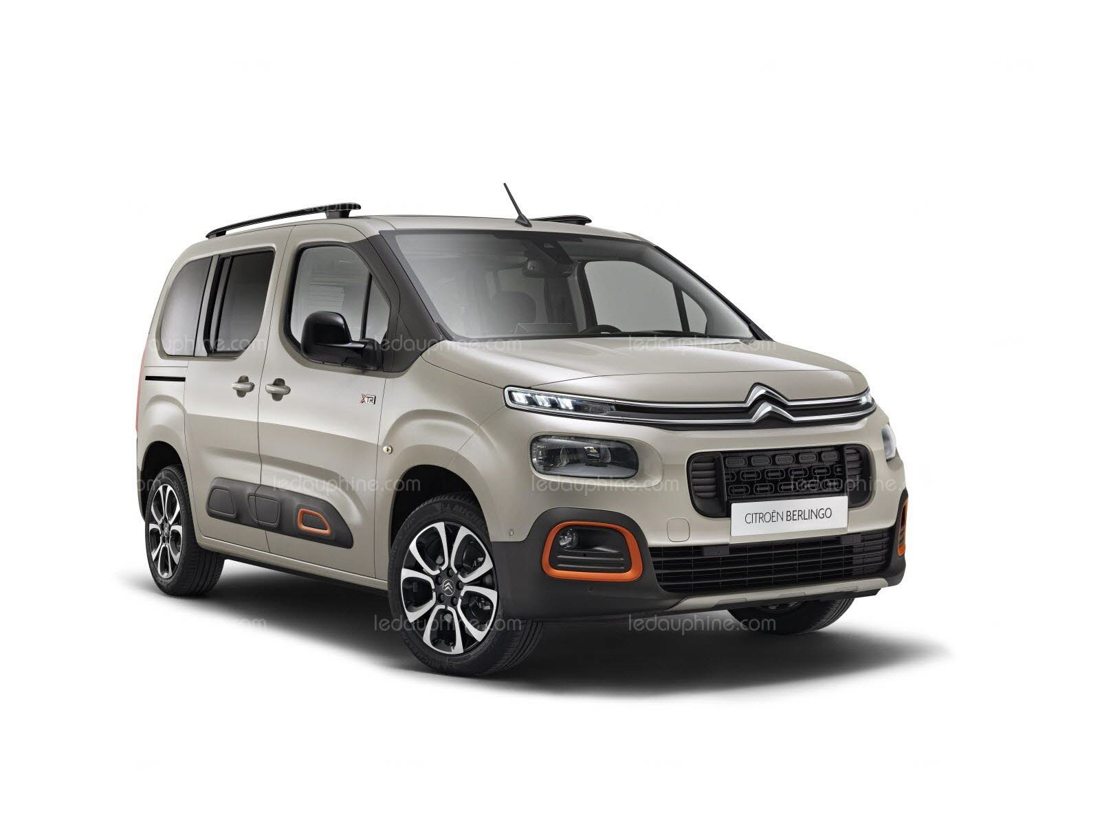 mandtaire auto Beauvais Picardie Citroën Berlingo Start Live Feel Shine Xtr