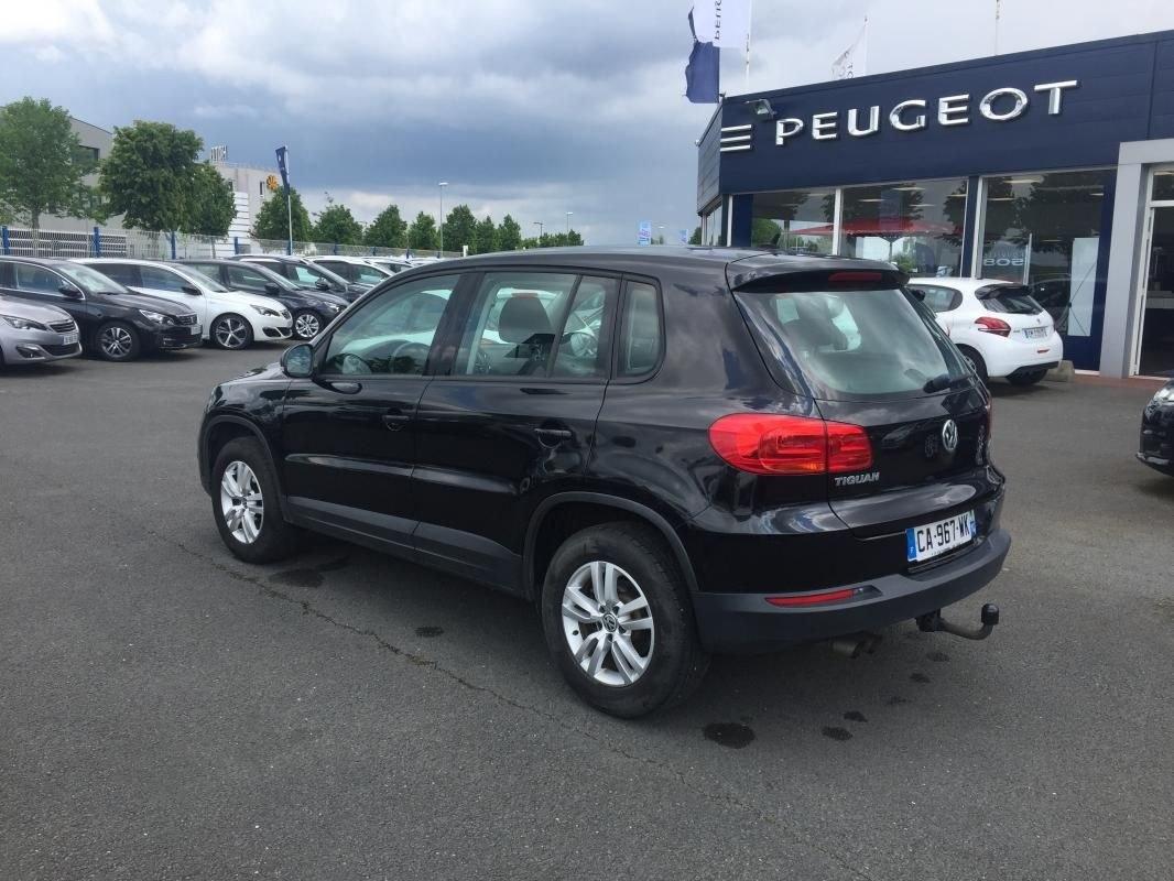Occasion Volkswagen Tiguan ST CONTEST 14280