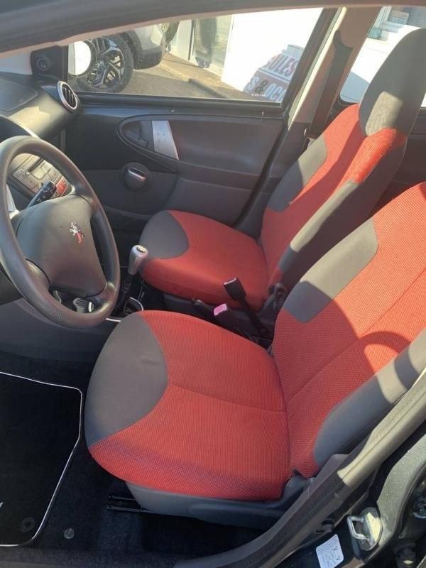 Peugeot 107 1.4 HDI URBAN MOVE