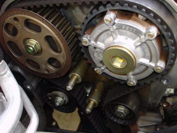 Garage - Mecanique