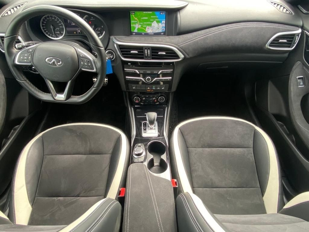 Infiniti Q30 2.2 D 170 CV AWD BVA GPS
