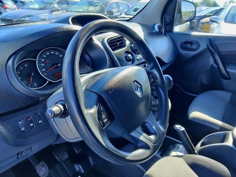 Renault Kangoo Express II 1.5 DCI 75CH ENERGY GRAND CONFORT EURO6