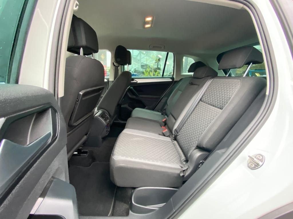 Volkswagen Tiguan 1.6 TDI 115 CV APPLE CARPLAY