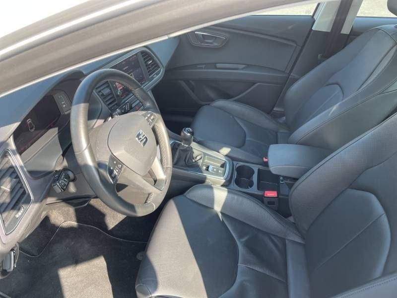 Seat Leon 1.6 TDI 115 Start/Stop BVM5 Urban Advanced