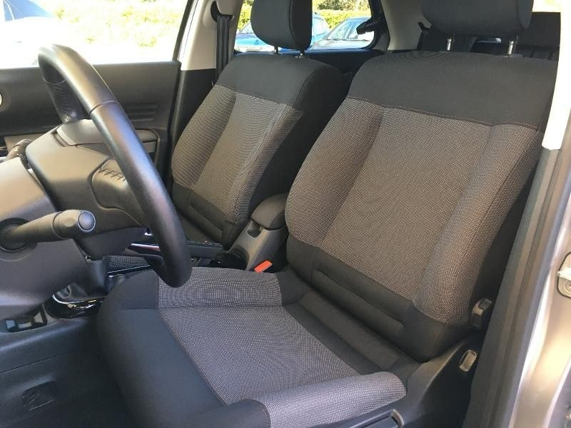 Citroën C4 Cactus BlueHDi 100ch S&S Feel E6.d-TEMP