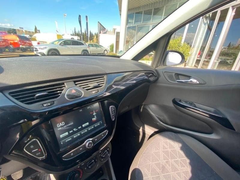 Opel Corsa 1.0 ECOTEC Turbo 90ch Enjoy Start/Stop 5p