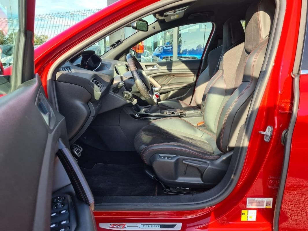 Peugeot 308 GTI 1.6 THP 270 CV