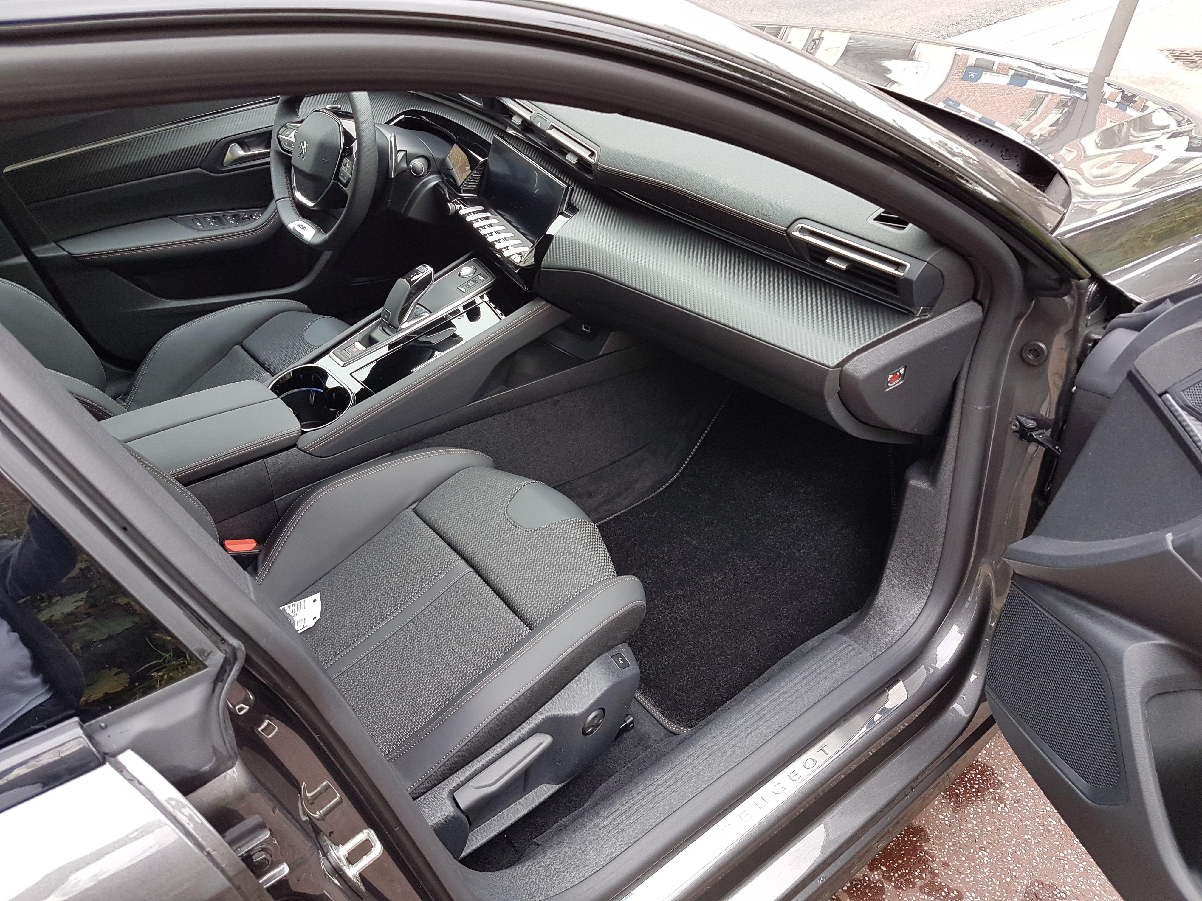 mandataire auto Beauvais Picardie Peugeot 508 Gtline Puretech Hdi Eat8