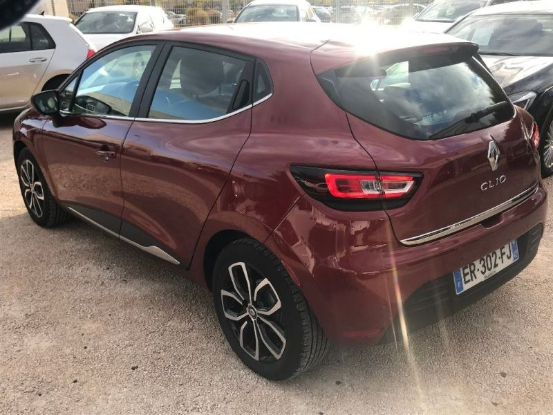 Occasion Renault Clio ST JUST ST RAMBERT 42170