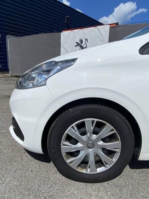 Peugeot 208 Affaire 1.6 BlueHDi 75 PACK CLIM NAV