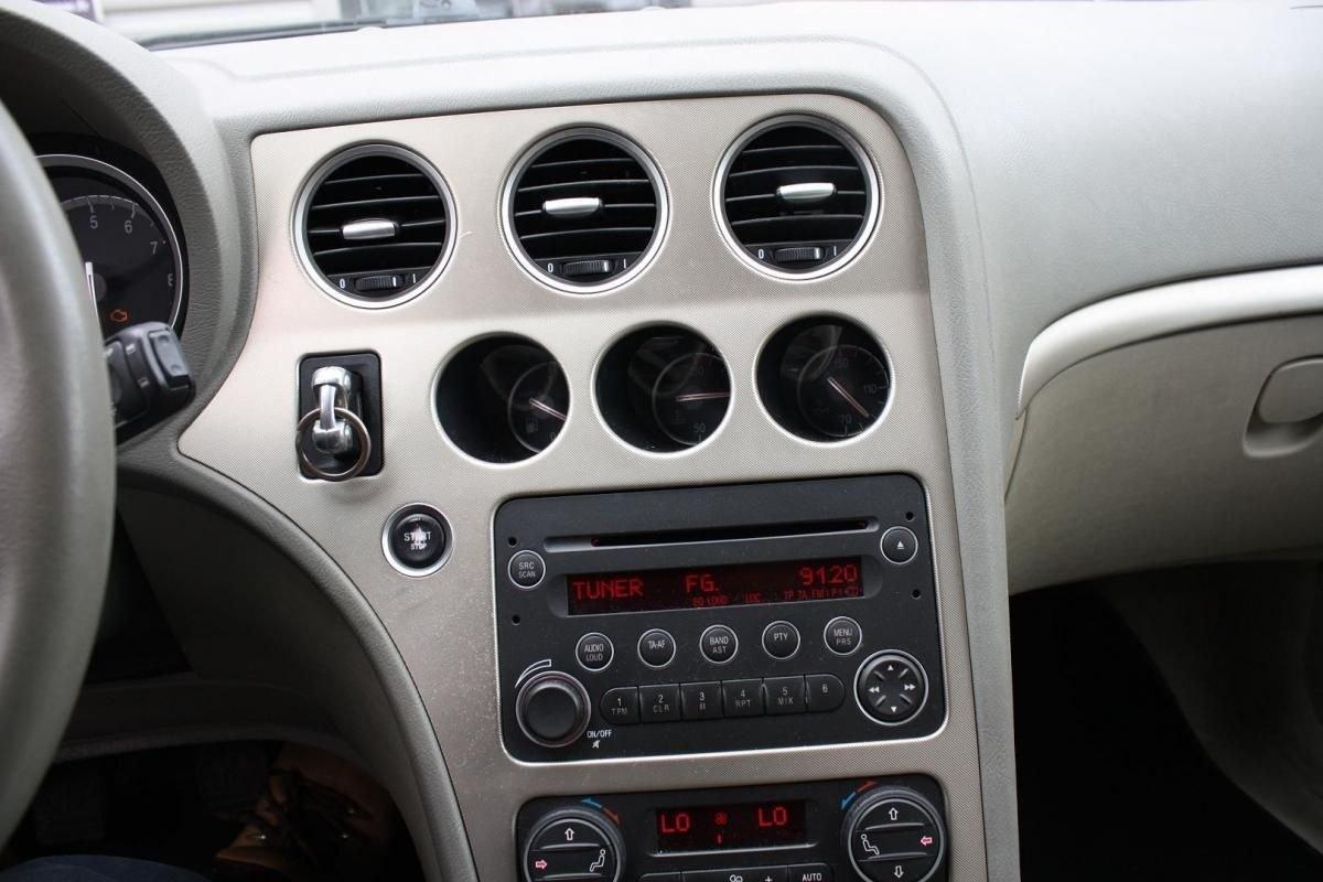 Alfa Romeo 159 2.2 JTS DISTINCTIVE