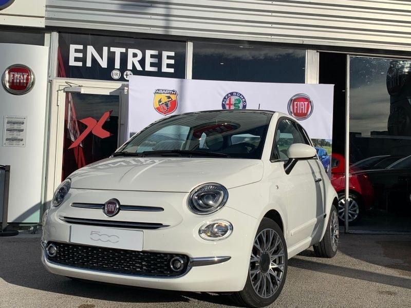 Occasion Fiat 500 LES MILLES 13290