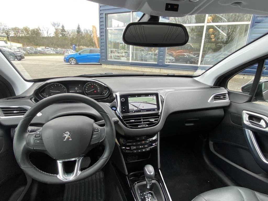 Peugeot 2008 1.2 PURETECH 5 portes