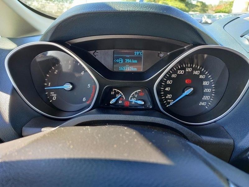 Ford C-Max 1.6 TDCI 115CH FAP TITANIUM