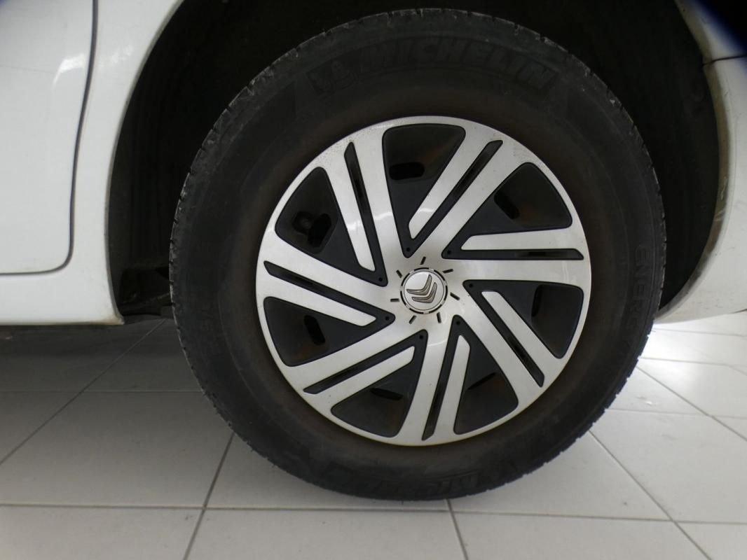 Citroën Berlingo 1.6 VTI 95CH ATTRACTION 4P