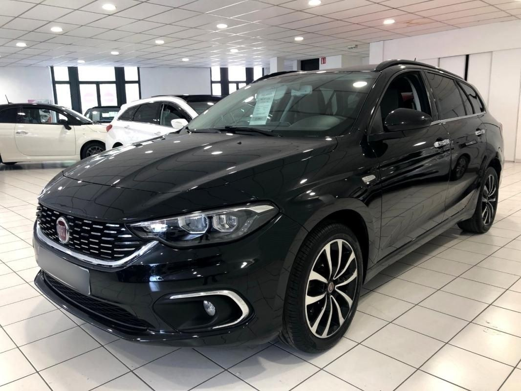Fiat Tipo 1.4 t-jet 120 lounge