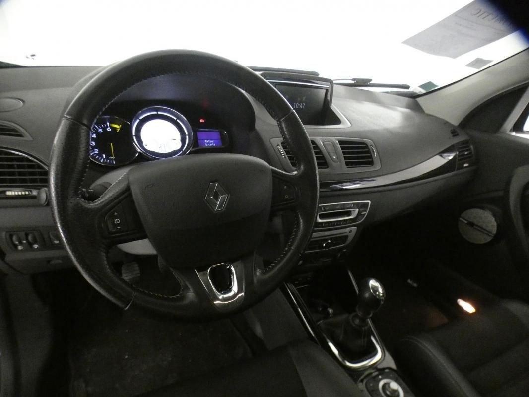 Renault Mégane III 1.2 TCE 130CH ENERGY BOSE 2015