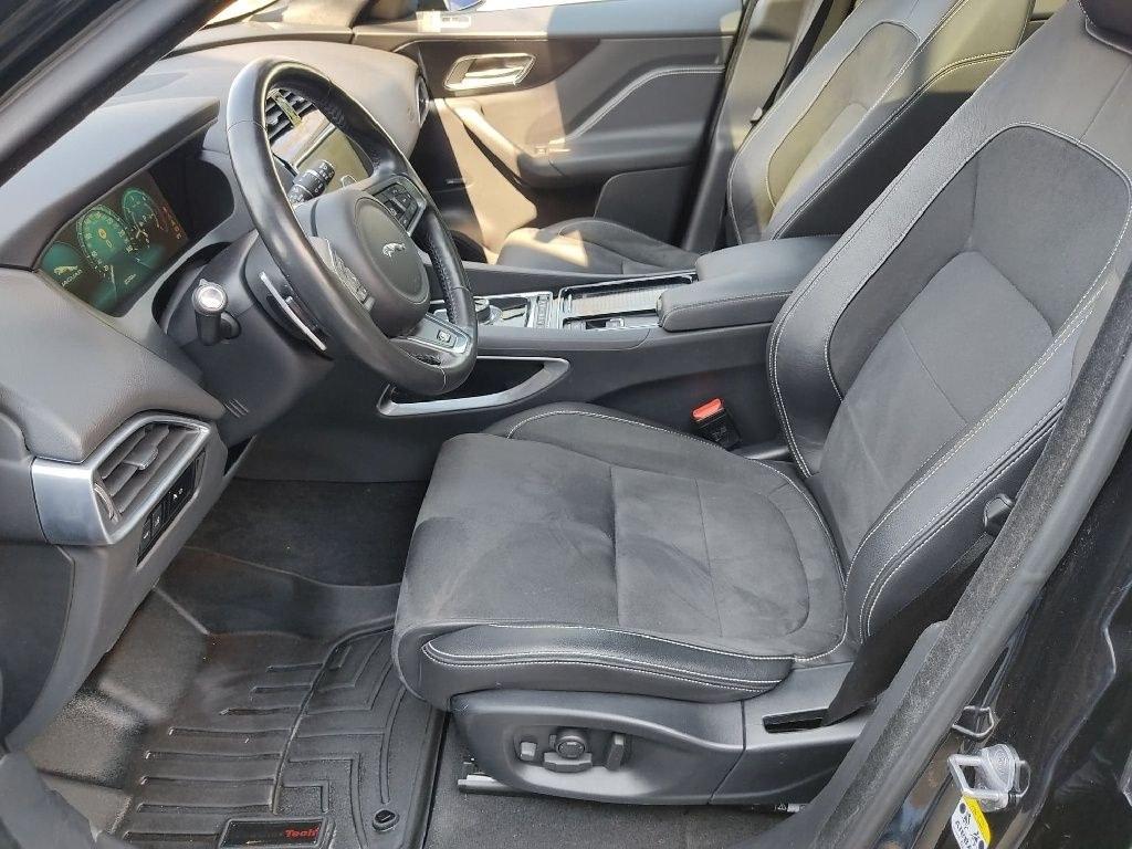 Jaguar F-Pace V6 3.0 D - 300 ch AWD BVA8 Prestige