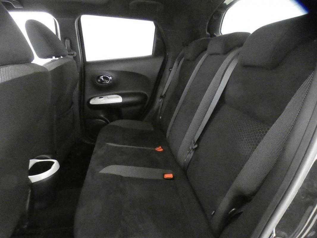 Nissan Juke 1.2 DIG-T 115CH N-CONNECTA