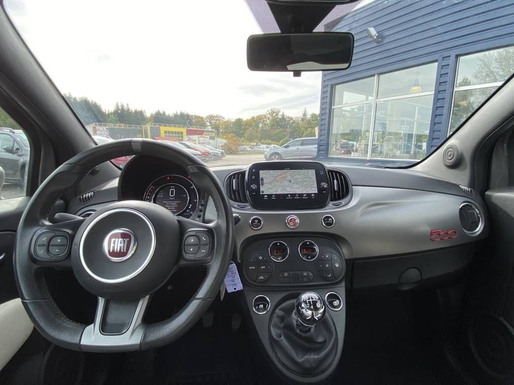 Fiat 500 (2) 1.2 8V 69ch S