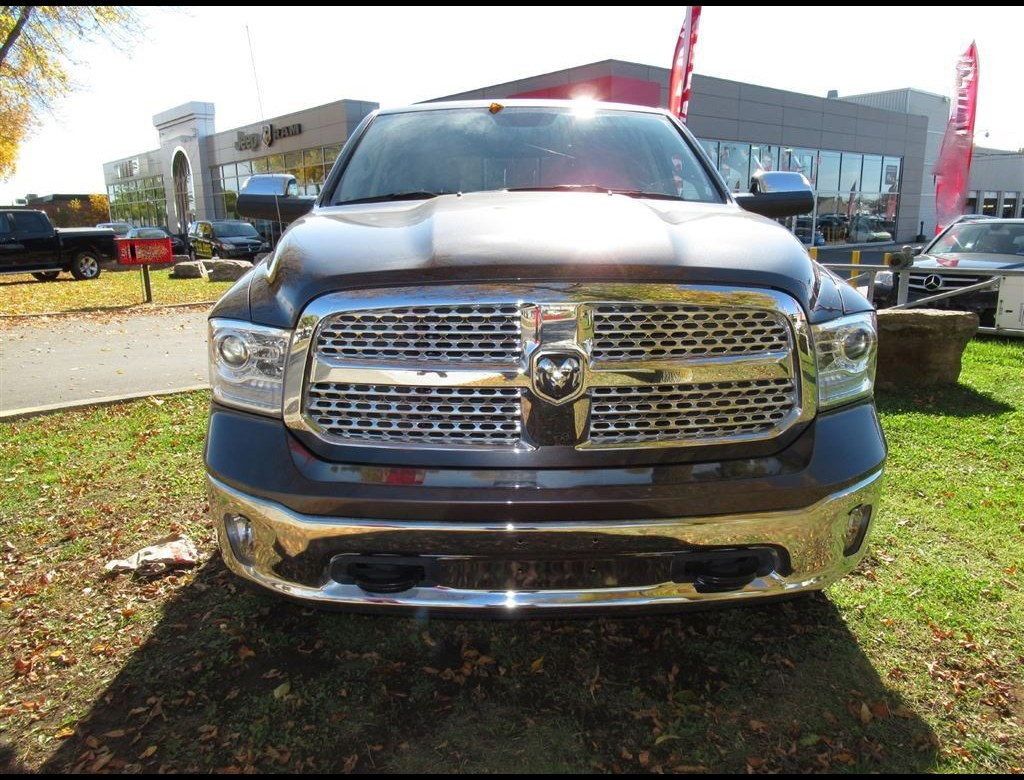 Occasion Dodge RAM CAVAILLON 84300