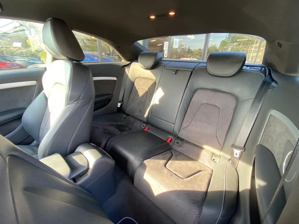 Audi A5 Coupé 2.0 TDI 190 CV BVA GPS BLUETOOTH