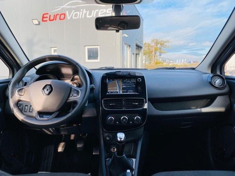 Renault Clio ZEN DCI 90CV