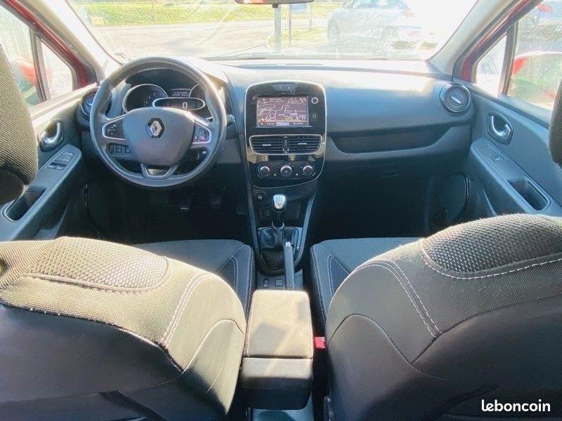 Renault Clio 4 1.5 DCI 90cv FACELIFT