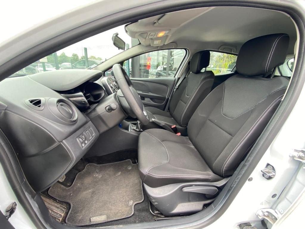 Renault Clio IV 1.2 75 CV BLUETOOTH