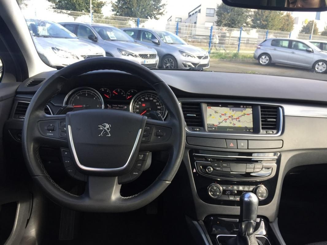 Occasion Peugeot 508 SW ST CONTEST 14280