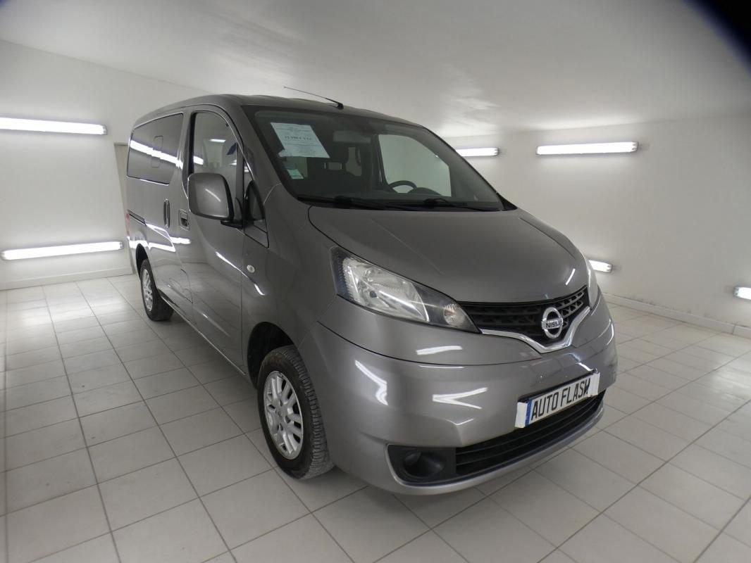 Nissan NV200 COMBI 1.6 110CH PRO 7 PLACES