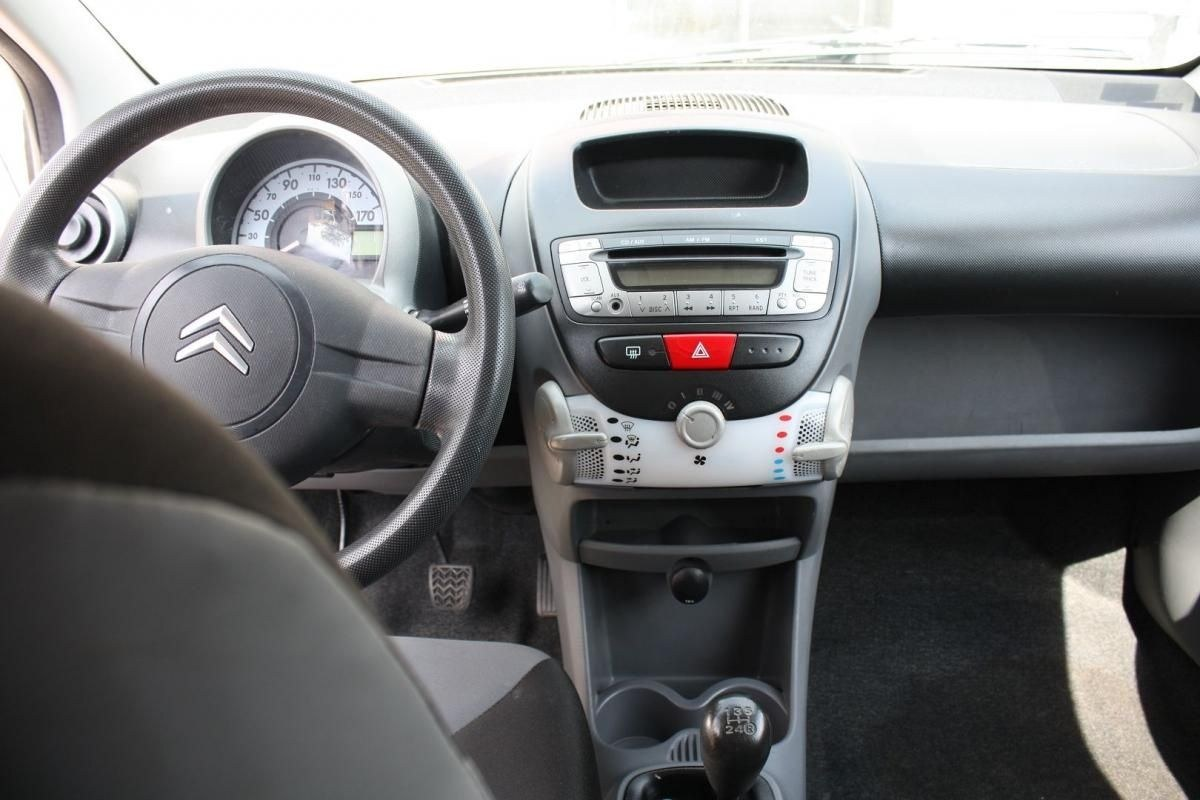 Citroën C1 1.0I ATTRACTION 3P