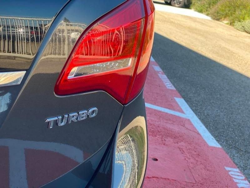 Opel Meriva 1.4 Turbo Twinport 120ch Innovation Start/Stop