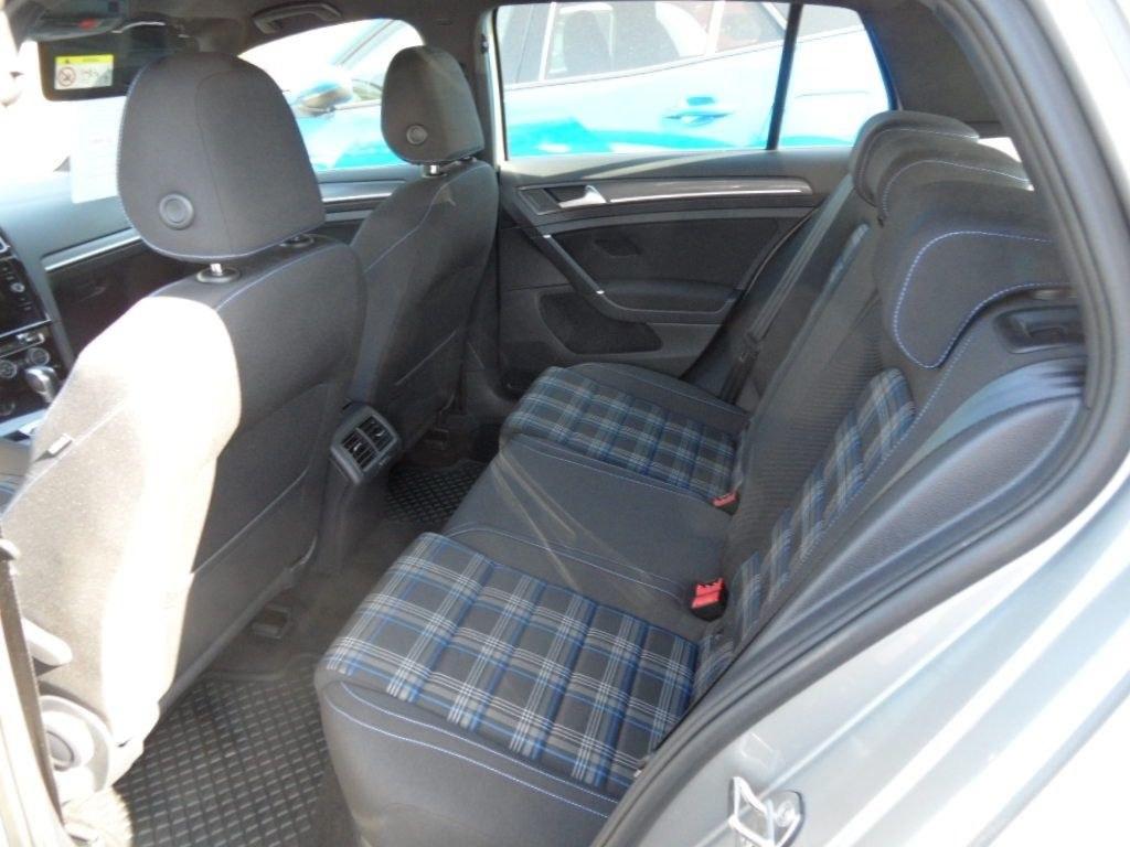 Volkswagen Golf 14 TSI 204 CV HYBRID RECHARGEABLE GTE DSG6