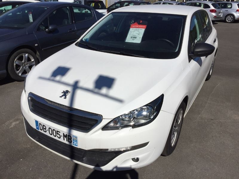Occasion Peugeot 308 SW ORVAULT 44700